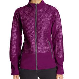 Arctix Blaise Lightweight Insulated Jacket in Plum